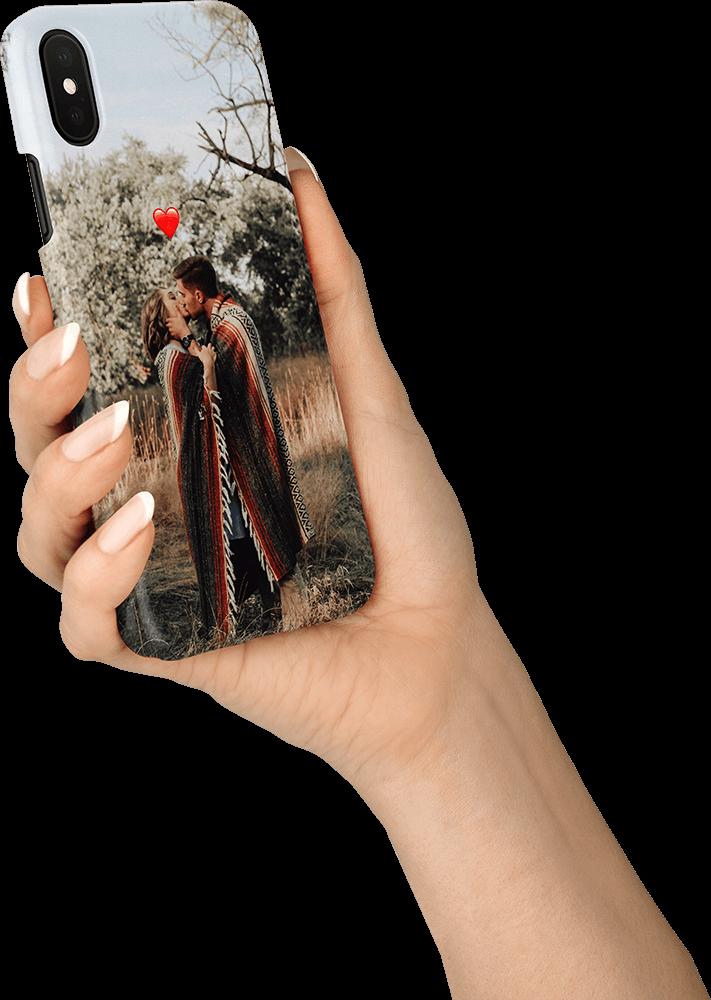 Maak je eigen One M9 smartphone hoesje