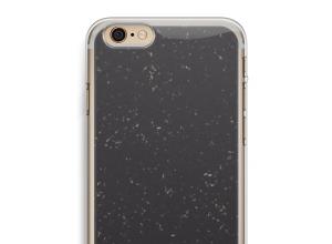 Deze smartphone-case is gemaakt uit een milieuvriendelijk alternatief voor traditionele plastic en bamboe vlokken. De gebruikte materialen zijn net zo duurzaam als traditionele plastic en 100% biologisch afbreekbaar, in een industriële omgeving, zonder enige giftige stoffen achter te laten.
