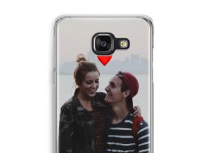 Ontwerp je eigen Galaxy A5 (2016) hoesje