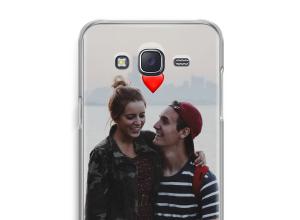 Ontwerp je eigen Galaxy J5 (2015) hoesje