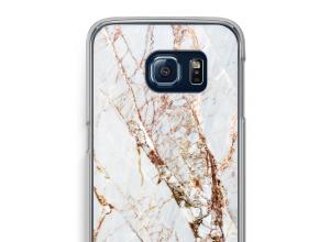 Kies een design voor je Galaxy S6 Edge hoesje