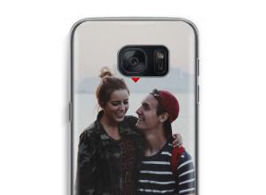 Ontwerp je eigen Galaxy S7 hoesje
