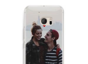 Ontwerp je eigen HTC 10 hoesje