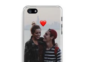 Ontwerp je eigen iPhone 5 / 5S / SE (2016) hoesje