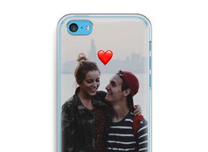 Ontwerp je eigen iPhone 5c hoesje
