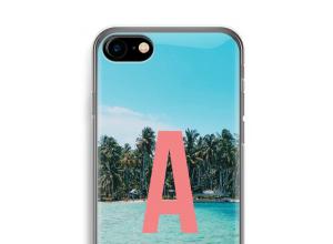 Maak zelf je iPhone 7 hoesje met je monogram