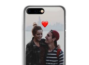 Ontwerp je eigen iPhone 7 PLUS hoesje