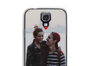 Ontwerp je eigen Galaxy S4 hoesje