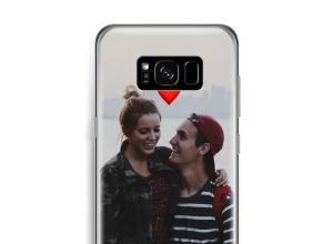 Ontwerp je eigen Galaxy S8 hoesje