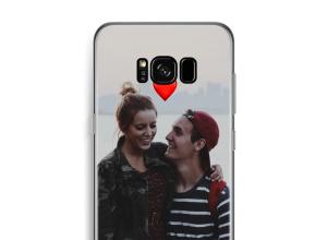 Ontwerp je eigen Galaxy S8 Plus hoesje
