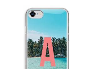 Maak zelf je iPhone 8 hoesje met je monogram