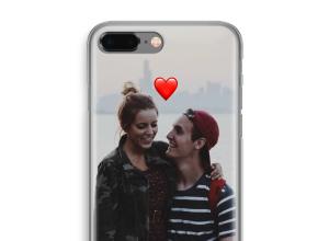 Ontwerp je eigen iPhone 8 Plus hoesje