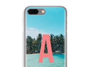 Maak zelf je iPhone 8 Plus hoesje met je monogram