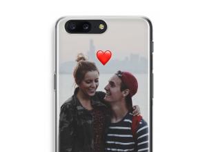 Ontwerp je eigen OnePlus 5 hoesje