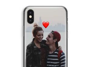 Ontwerp je eigen iPhone X hoesje
