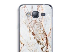 Kies een design voor je Galaxy J3 (2016) hoesje