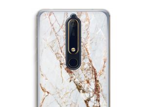 Kies een design voor je Nokia 6 (2018) hoesje