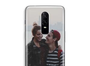 Ontwerp je eigen OnePlus 6 hoesje