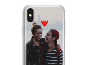 Ontwerp je eigen iPhone XS Max hoesje