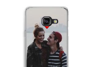 Ontwerp je eigen Galaxy A3 (2016) hoesje
