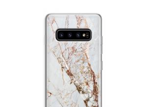 Kies een design voor je Galaxy S10 Plus hoesje
