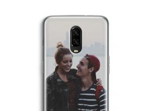 Ontwerp je eigen OnePlus 6T hoesje