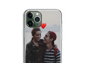 Ontwerp je eigen iPhone 11 Pro Max hoesje