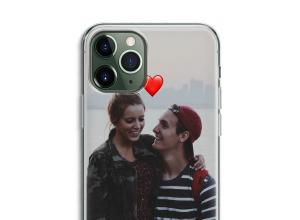 Ontwerp je eigen iPhone 11 Pro hoesje