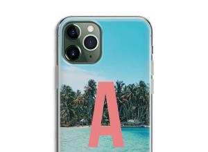 Maak zelf je iPhone 11 Pro hoesje met je monogram