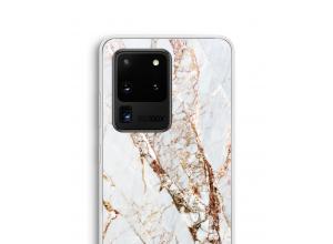 Kies een design voor je Galaxy S20 Ultra hoesje