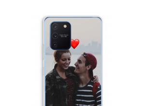 Ontwerp je eigen Galaxy Note 10 Lite hoesje