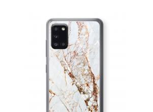 Kies een design voor je Galaxy A31 hoesje