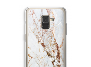 Kies een design voor je Galaxy A8 (2018) hoesje