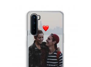 Ontwerp je eigen OnePlus Nord hoesje