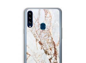 Kies een design voor je Galaxy A20s hoesje