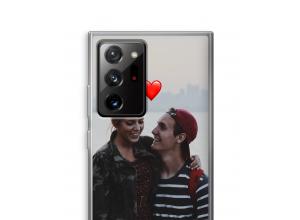 Ontwerp je eigen Galaxy Note 20 Ultra / Note 20 Ultra 5G hoesje